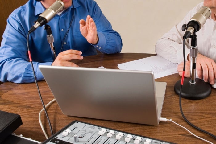 How To Create a Podcast That Brings in More Business