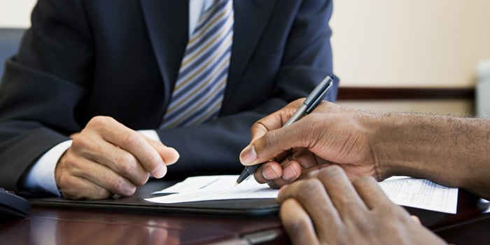 The 5 Cs of Qualifying for an SBA Business Loan