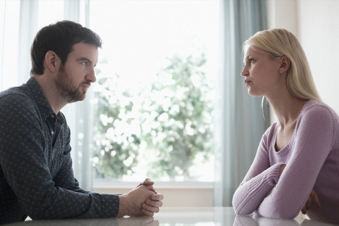 How to 'Win' an Argument Without Losing the Relationship