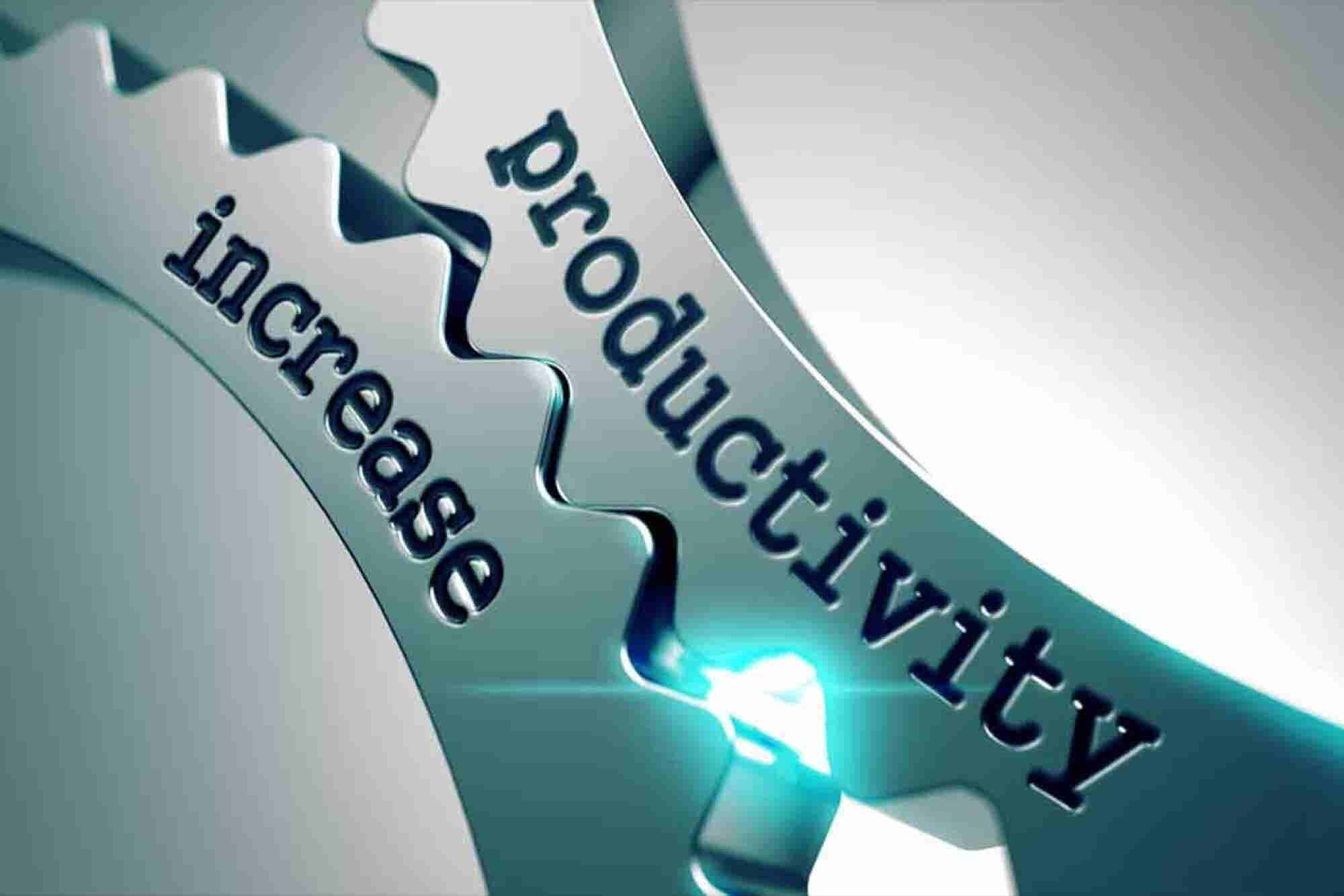 6 Daily Habits To Enhance Your Productivity
