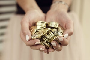 1 Entrepreneur's Journey Striking Gold, Striking Out, Then Striking the Right Balance