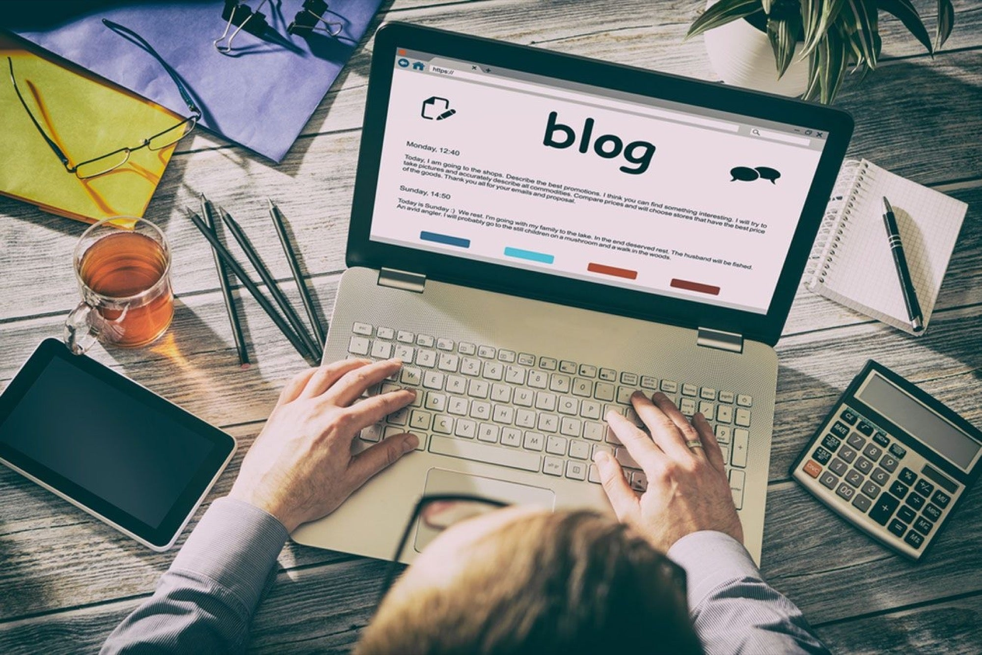 How Can You Create an Effective B2B Content Marketing Strategy