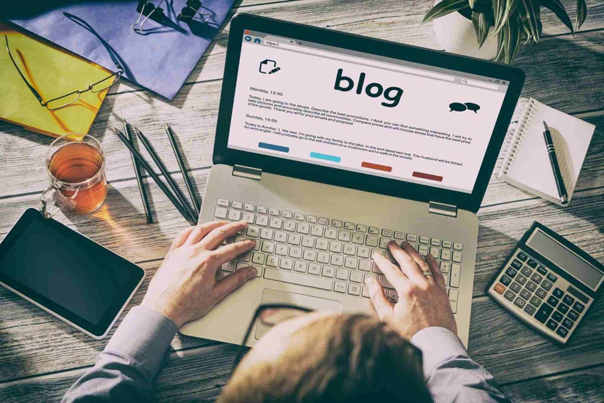 4 Reasons Why Your Business Should Invest in Content Marketing