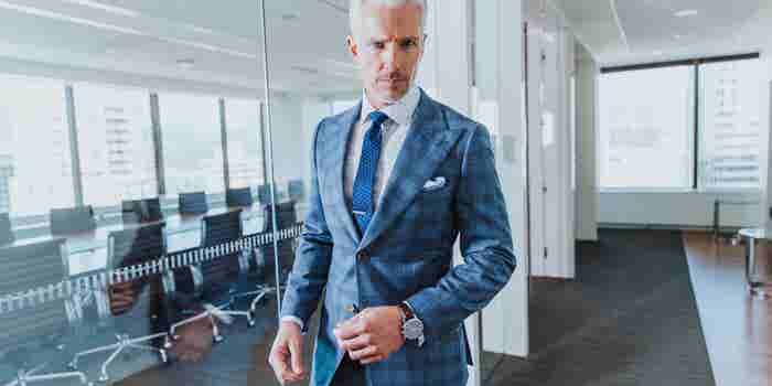 Exclusive Offer: Made-to-Measure Suits for the Mogul-to-Be from INDOCHINO