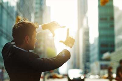 4 Ways to Turn Your Perspective Into Power