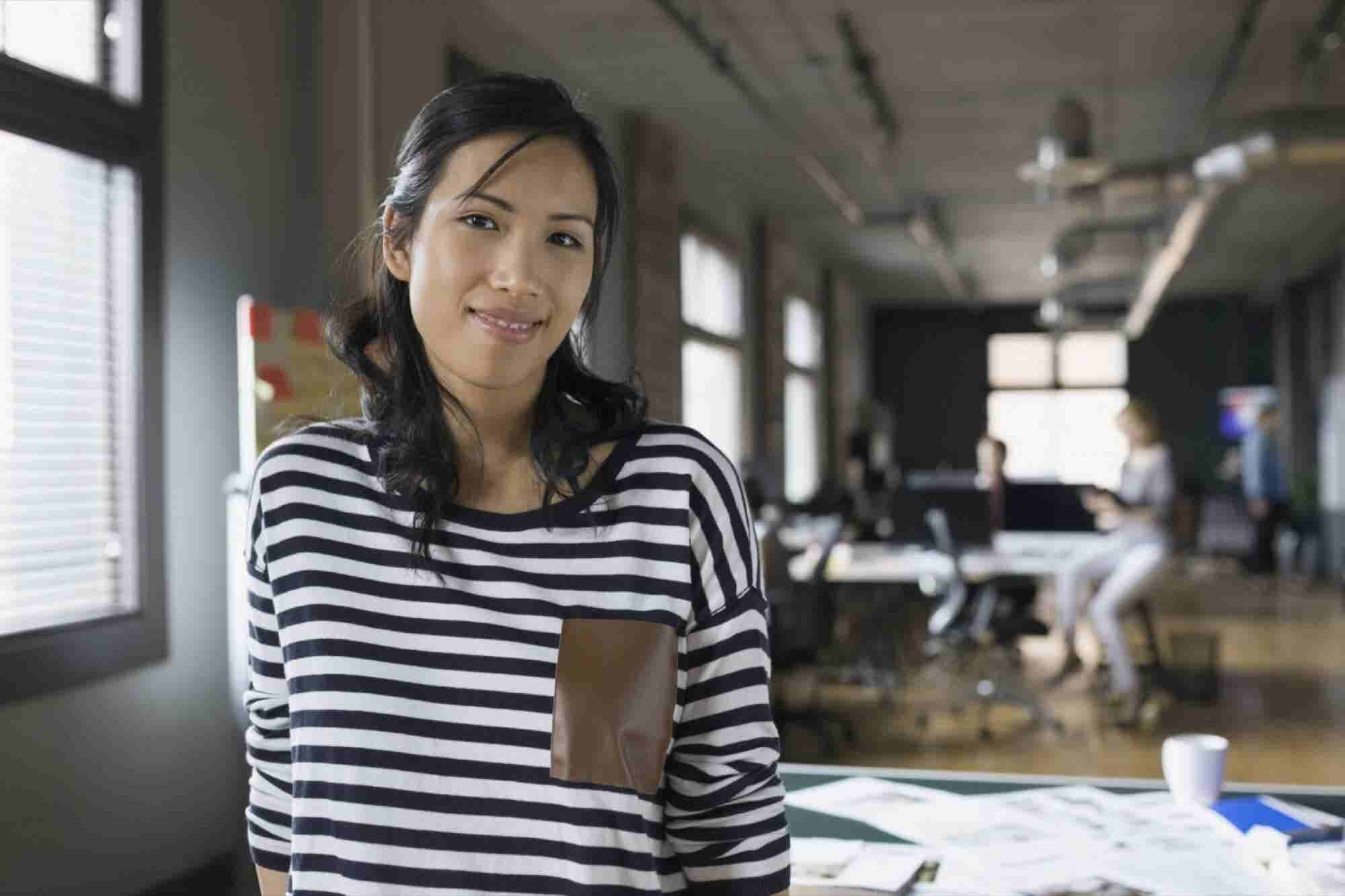 4 Must-Have Personal Characteristics to Succeed in Business and Health