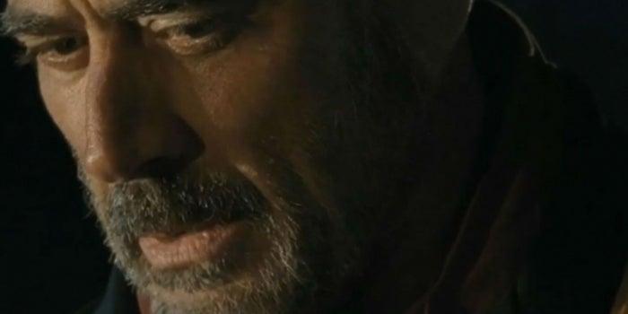 """4 """"lecciones"""" de Negan, el último villano de The Walking Dead"""