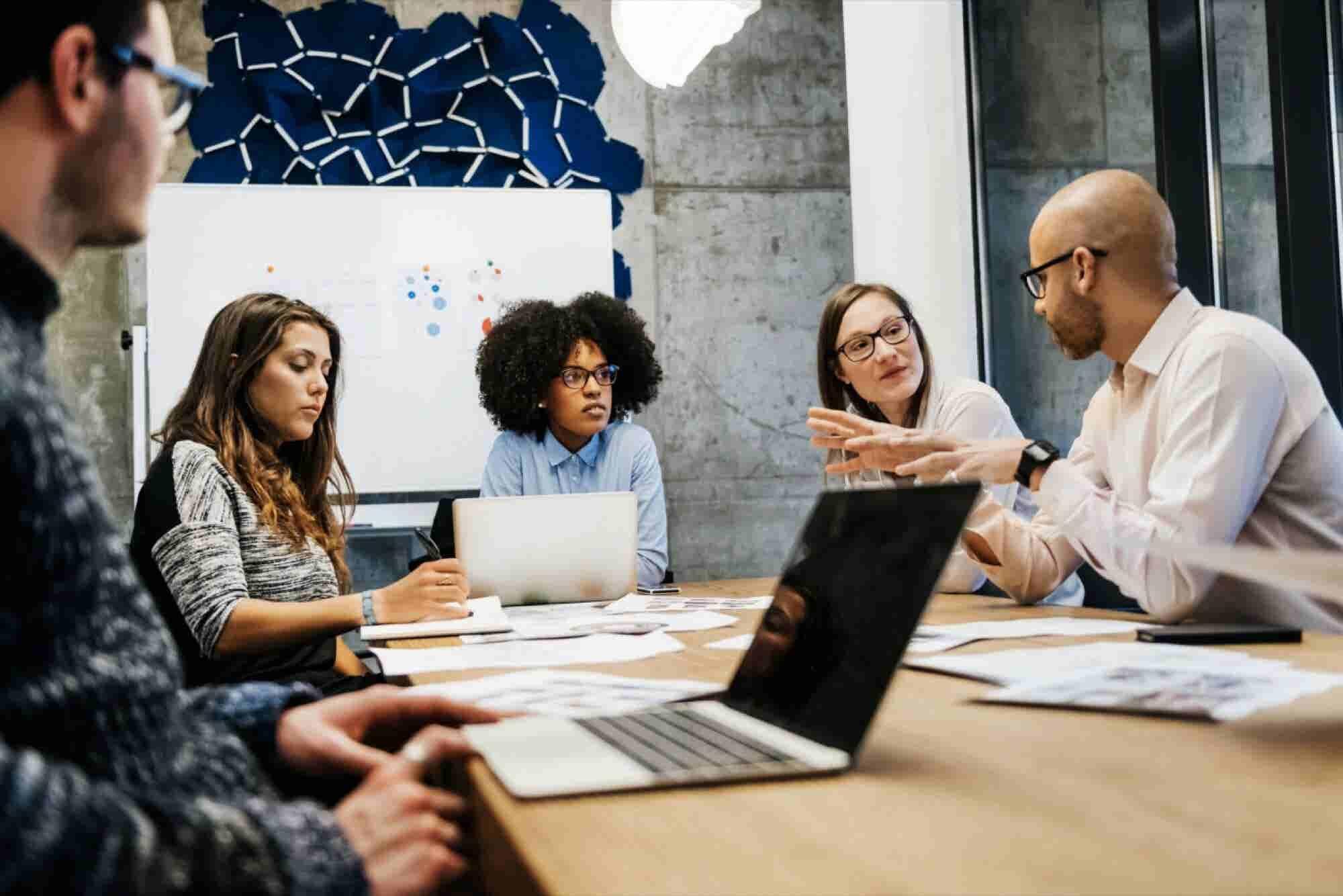 5 Entrepreneurial Shoves to Push You Forward