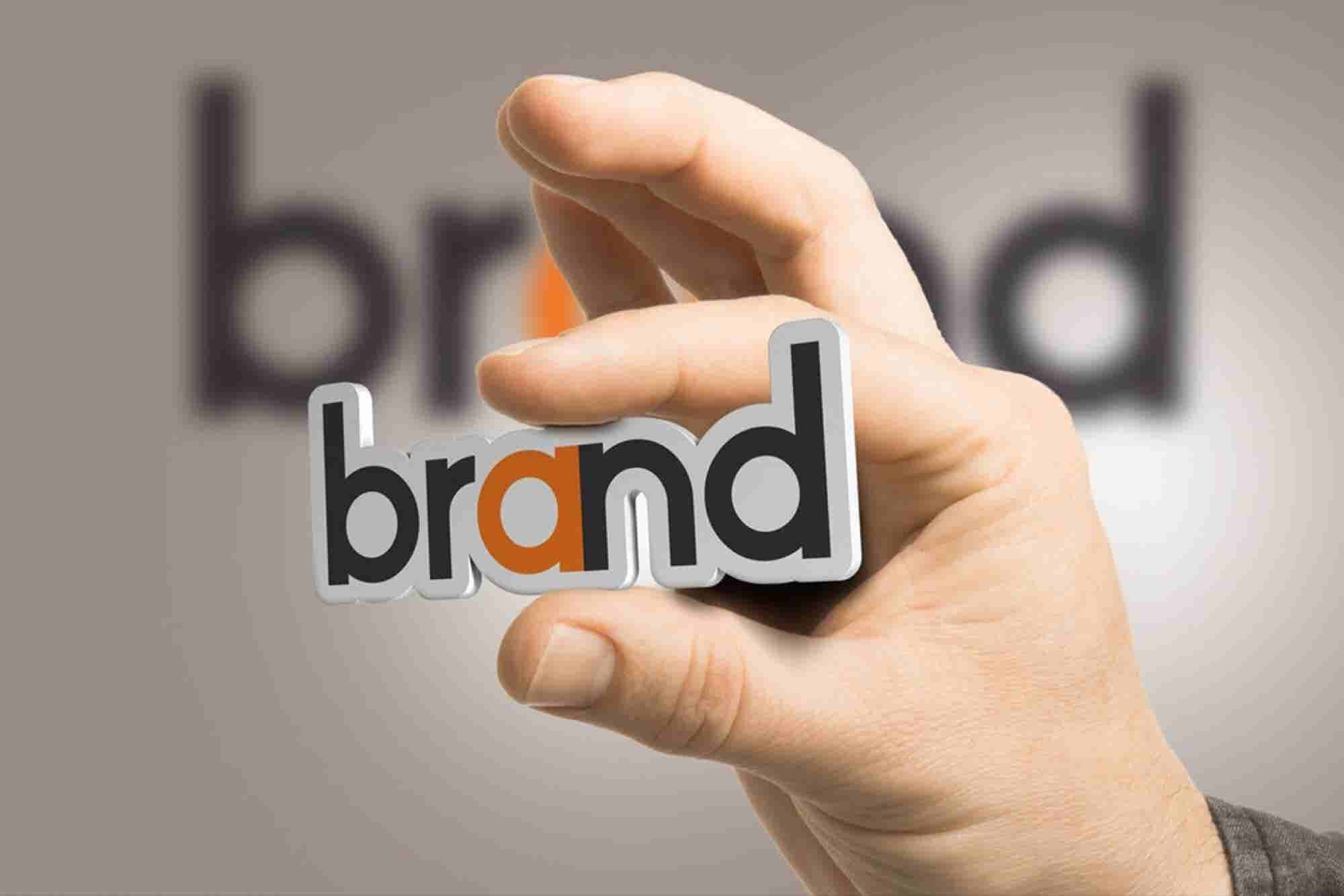 Why Brand Name is Important for Start-Ups ?