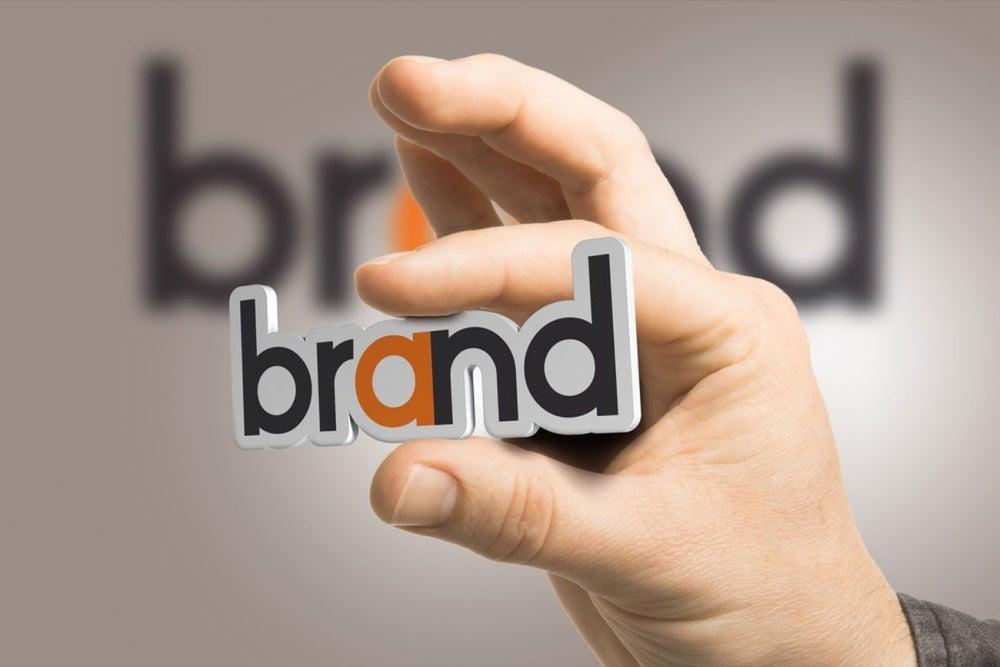 Brand well