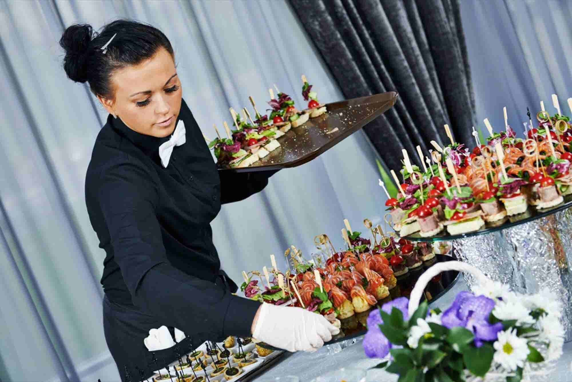 What's Driving Revenue in Hospitality These Days ?
