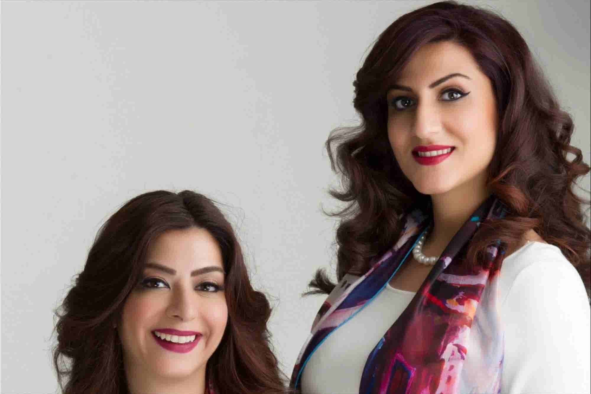 Inspired Pursuits: Nada And Noor Alawi, Co-founders, Annada