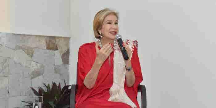Claves de Guadalupe Loaeza para proteger a las mujeres
