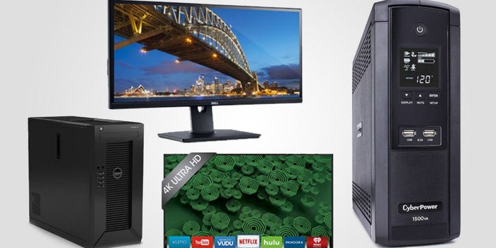 4 Big Tech Deals to Power Up Your Week