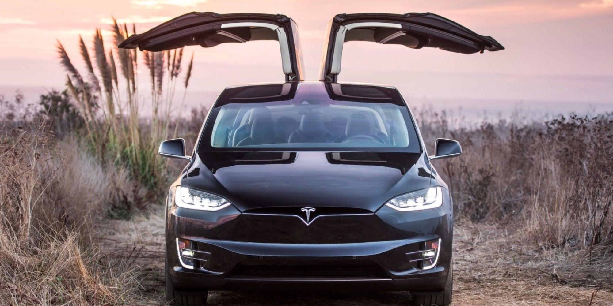9 Dream Cars for Entrepreneurs