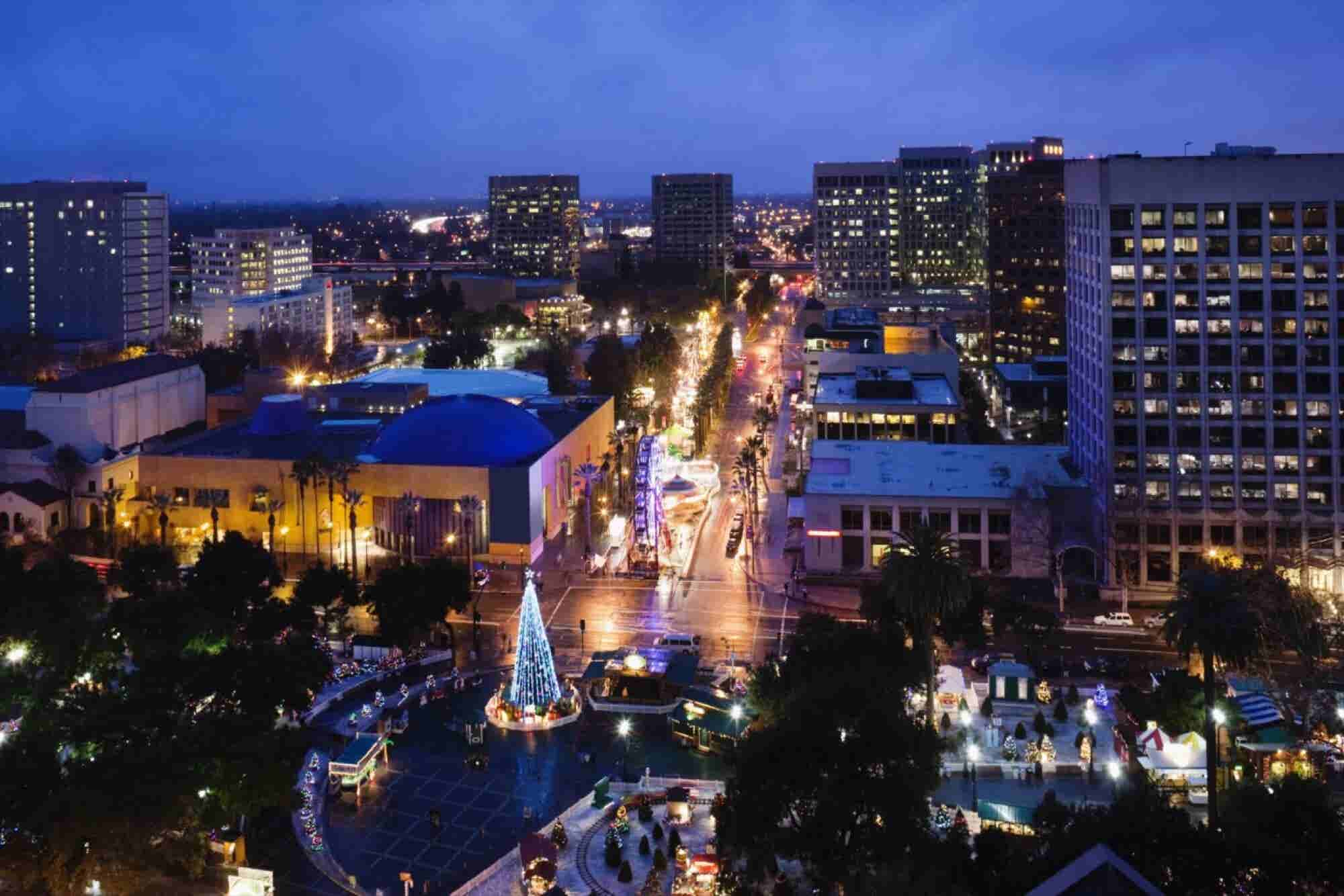The 5 Most and 5 Least Stressed U.S. Cities