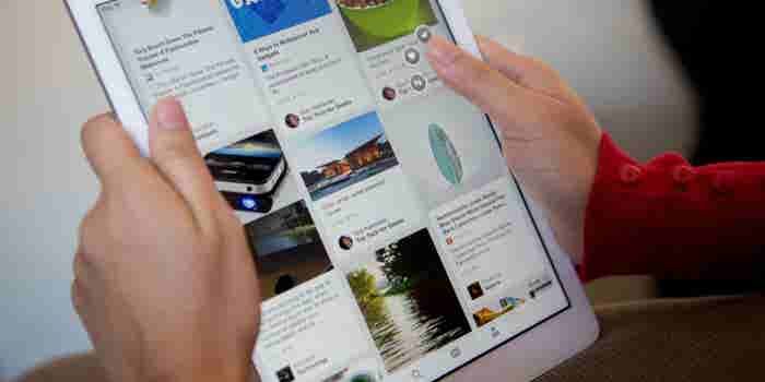 Pinterest Is Rumored to Add Explore Section