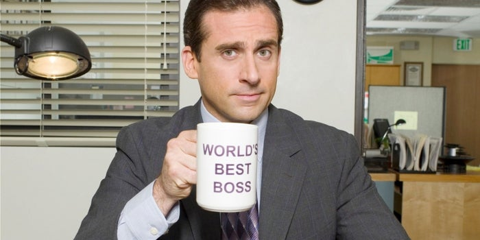What It Takes to Be a Great Boss