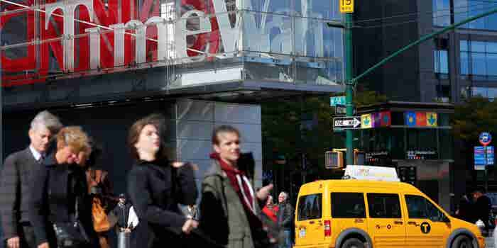 Why AT&T May Succeed With Time Warner Where AOL Couldn't