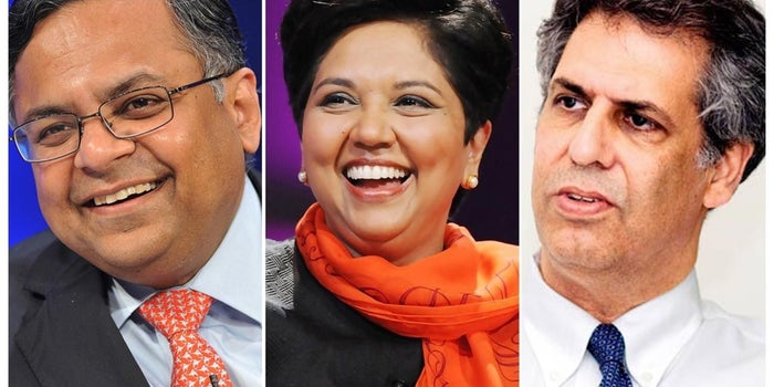 3 People Who Could Be Top Contenders To Replace Cyrus Mistry