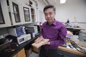 Soon, the Floor in Your House Could Be Your Next Energy Source