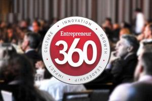 Special Feature: The 2016 Entrepreneur 360™ List