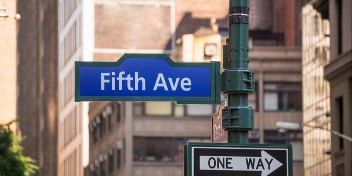 Qué tan lejos están las marcas mexicanas de la 5ta avenida