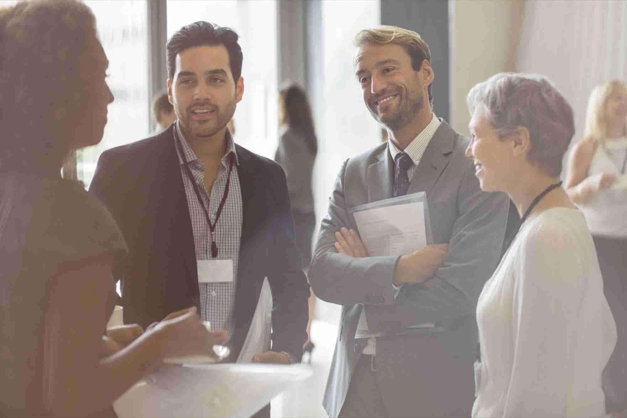 13 Simple Ways to Market Your Business Offline