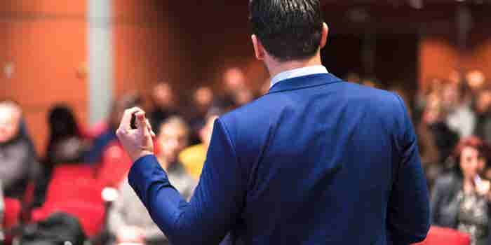 5 Ways to Blow a Business Speaking Opportunity