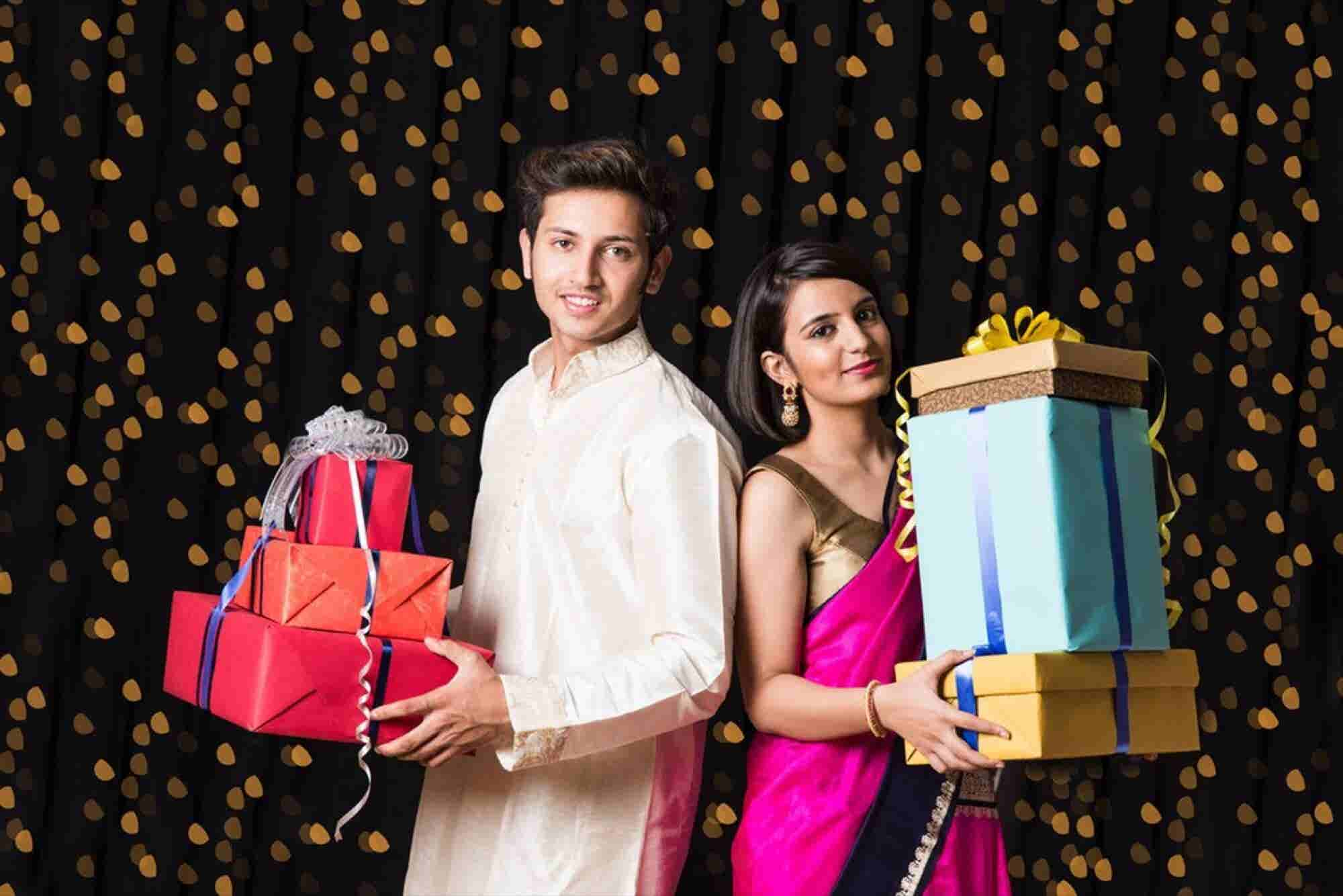 It's Diwali In India But For Entrepreneurs 'The Show Must Go On'
