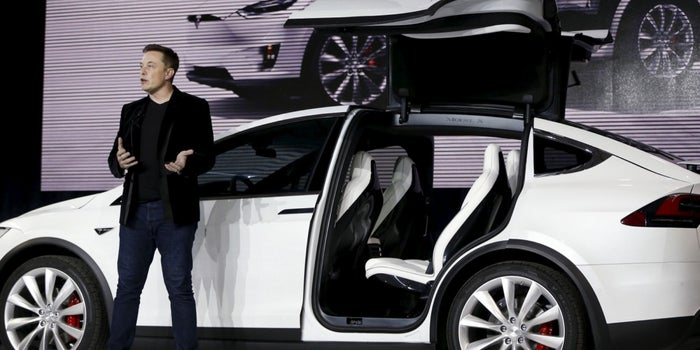 Tesla Turns Profit, Musk Says No New Capital Needed for Model 3