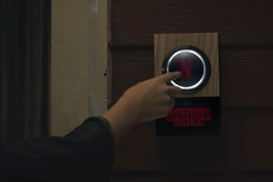 Netflix Has a Solution for Annoying Trick-or-Treaters