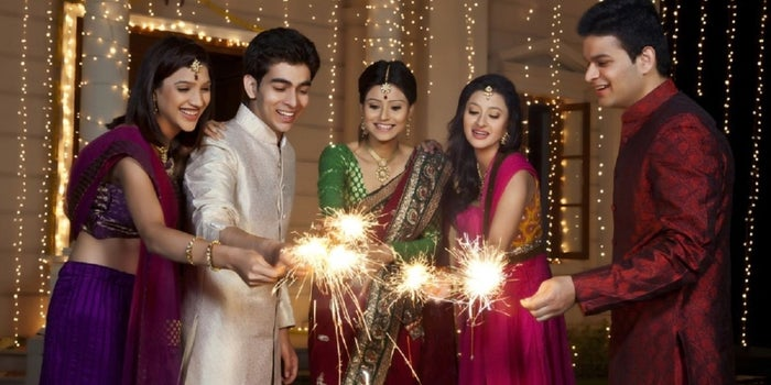 Hear These Entrepreneurs Share their Childhood Memories of Diwali