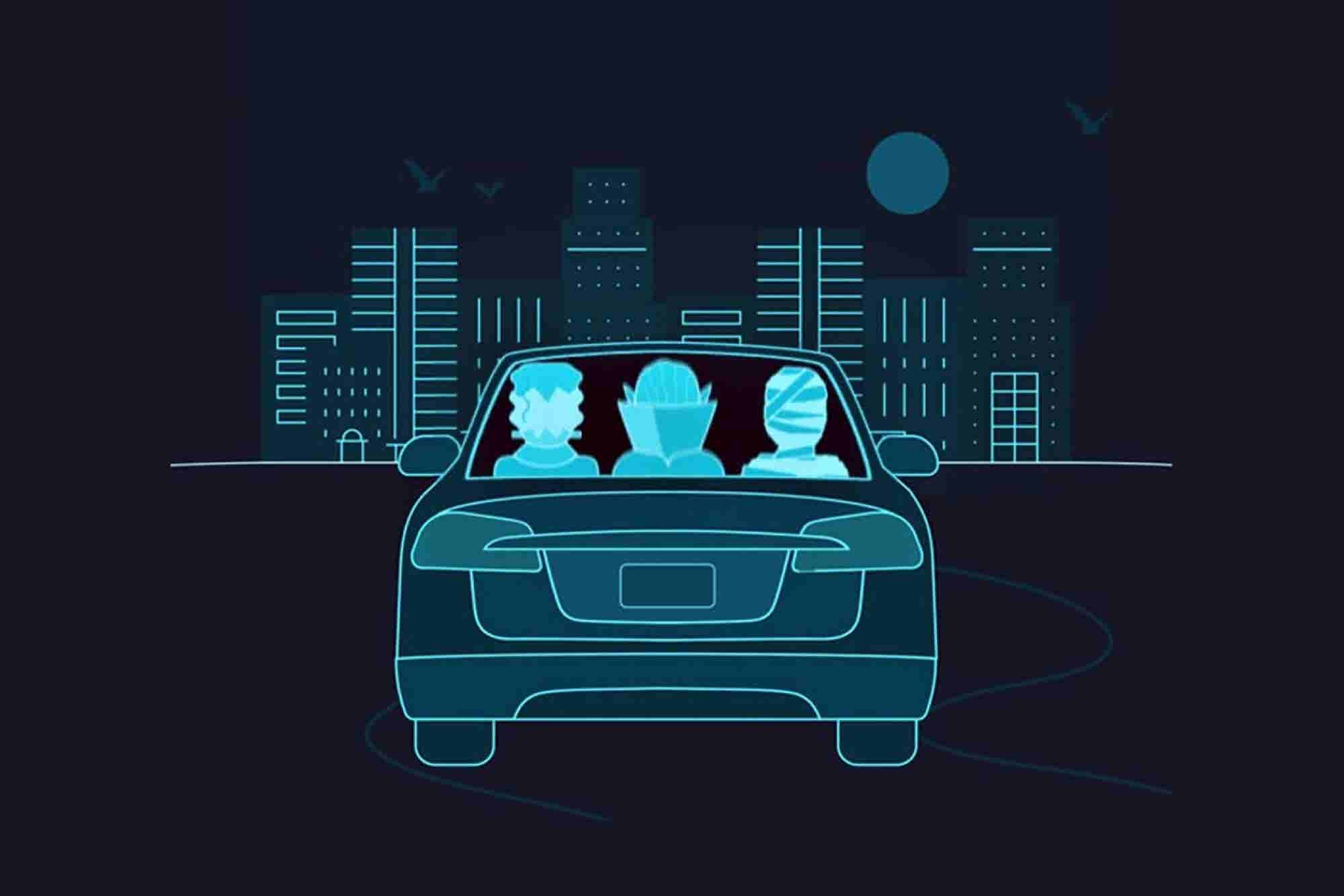 How Uber and Lyft Get Drivers on the Road on Busy Nights Like New Year...