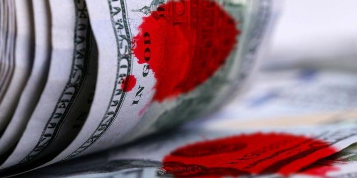 """Cómo detener una """"hemorragia"""" de dinero en tu negocio"""