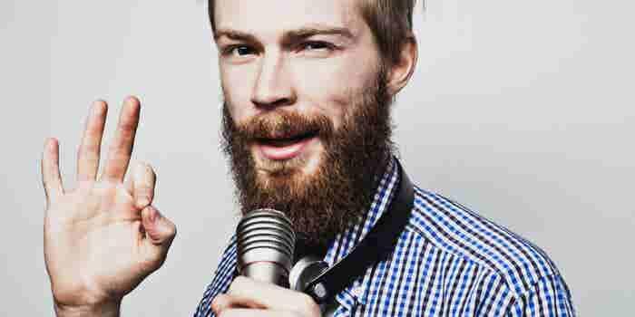 Hablar en público: cómo controlar tu tono de voz