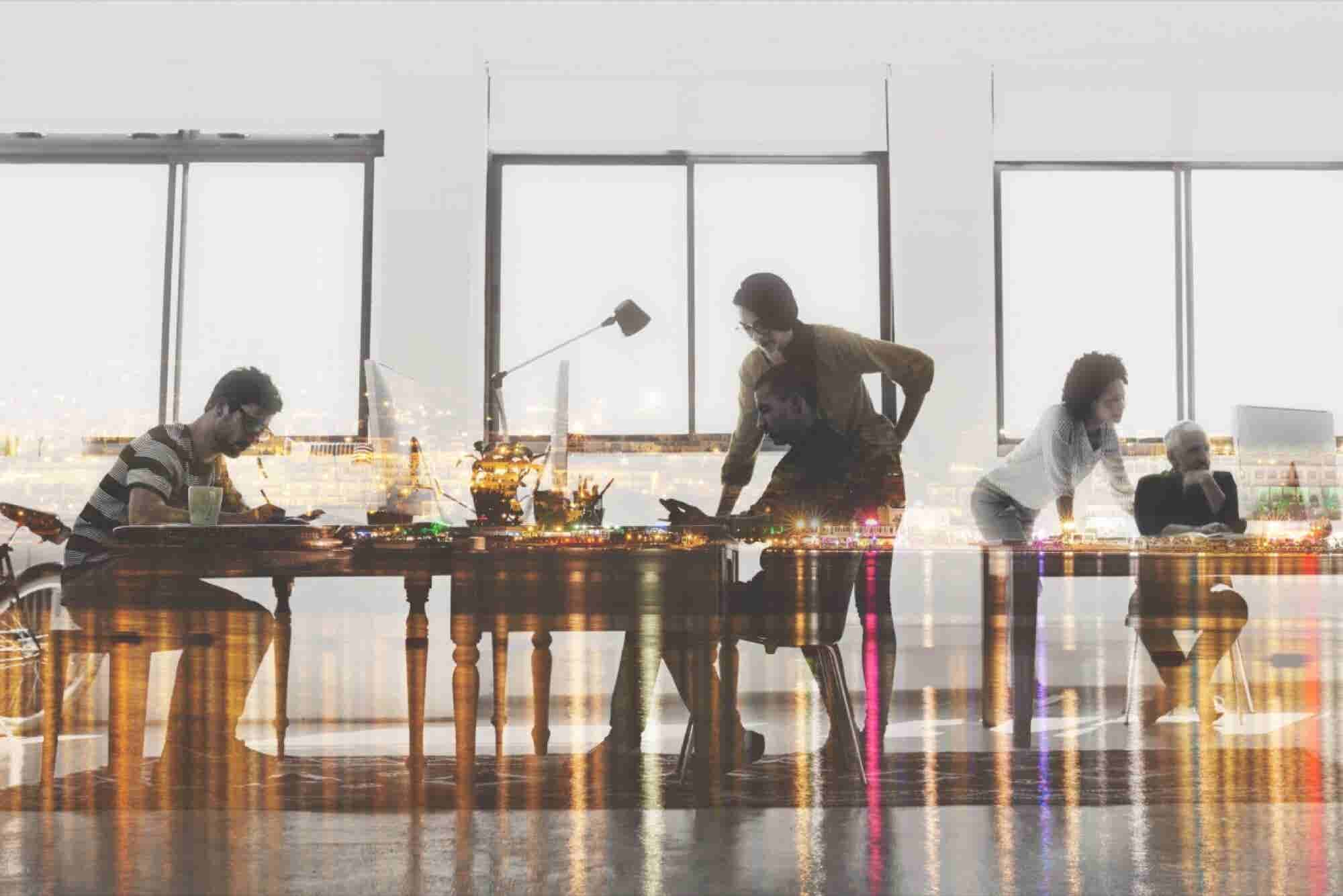 Wanted: Creative Solutions to Shape a Workable Future