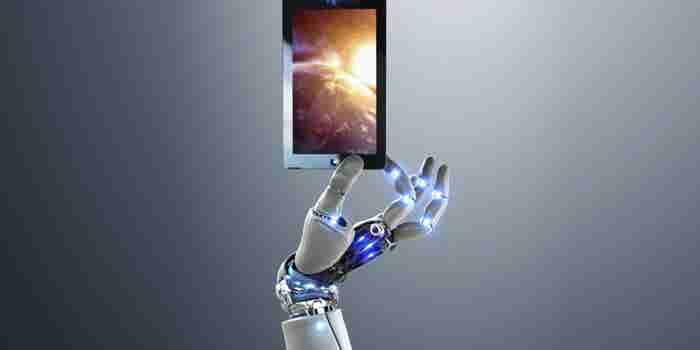 5 Ways the Second Machine Age Will Morph the Future of Big Data