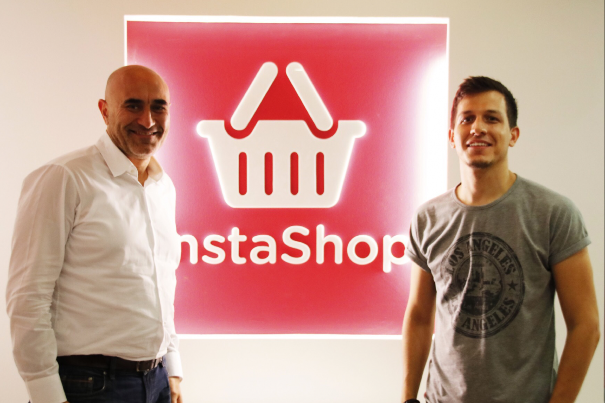 UAE-Based Online Grocery Startup InstaShop Raises Funds From Souq Com