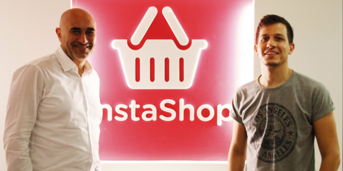 UAE-Based Online Grocery Startup InstaShop Raises Funds From Souq.Com