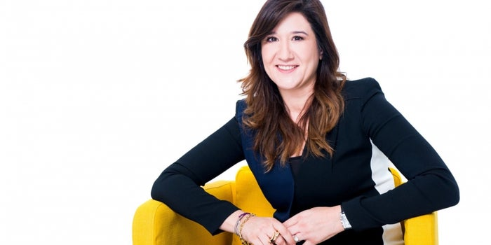 Industry Insider: Nez Gebreel, CEO, Dubai Design And Fashion Council