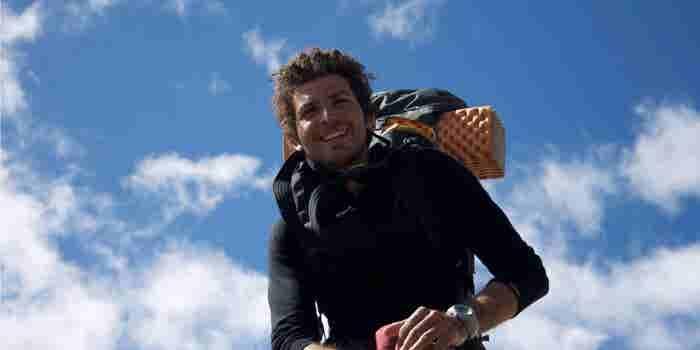 Inspired Pursuits: Omar Samra, Founder, Wild Guanabana