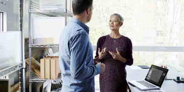 7 Ways to Politely Shut Down a Conversation