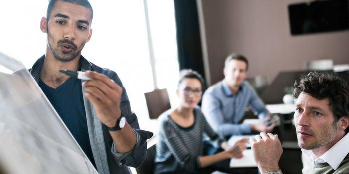 5 Ways to Increase Your Hardware Startup's Likelihood of Success