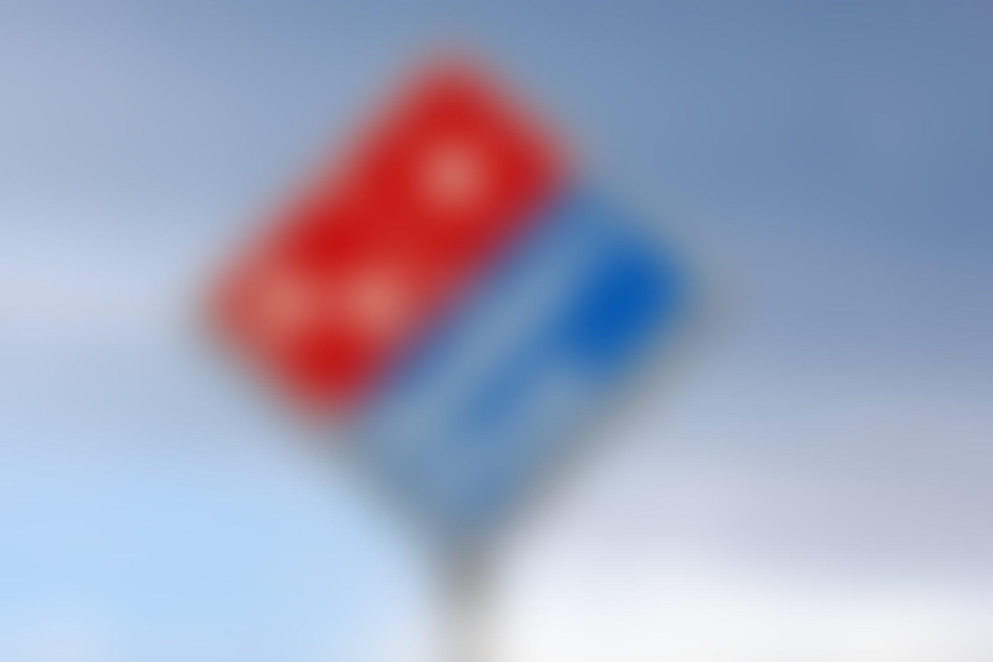 Las 2 estrategias millonarias que utilizó Domino's Pizza