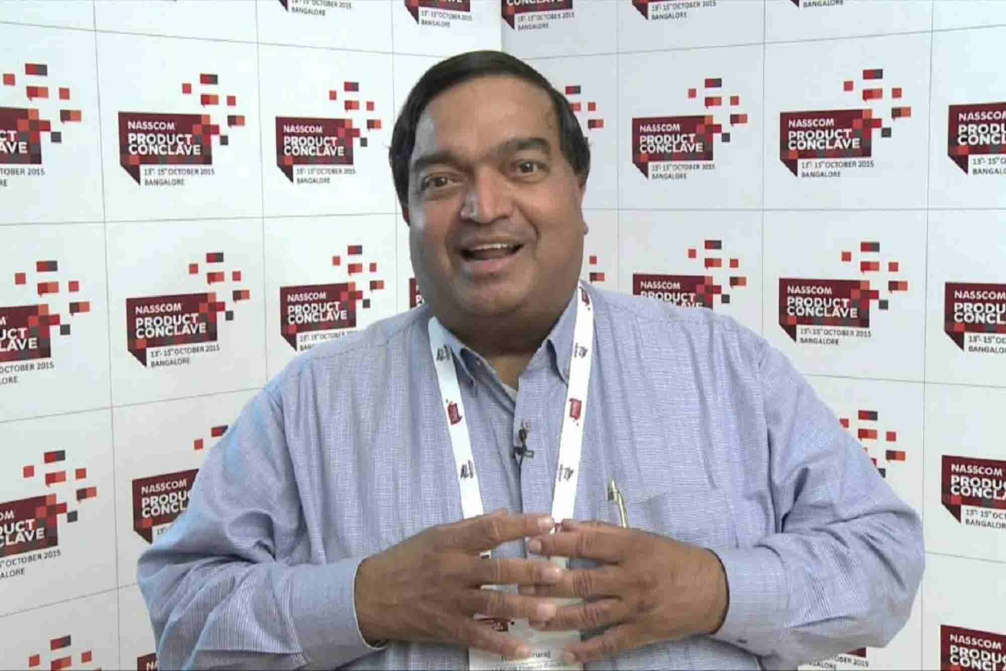"""Hardware Startups are Hard in General"": Ravi Gururaj"