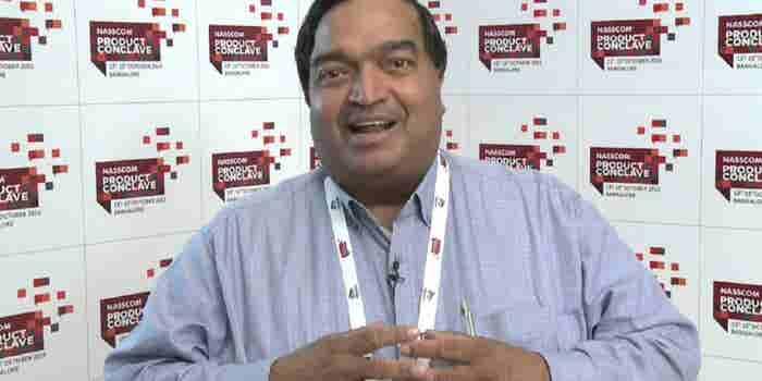 """Hardware Startups are Hard in General"": Ravi Gururaj"