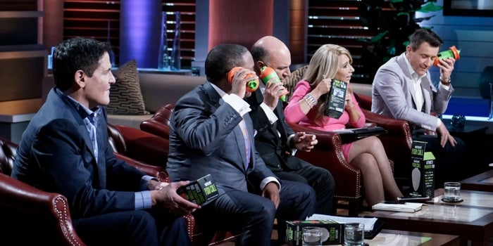 3 Business Lessons Learned Watching Shark Tank