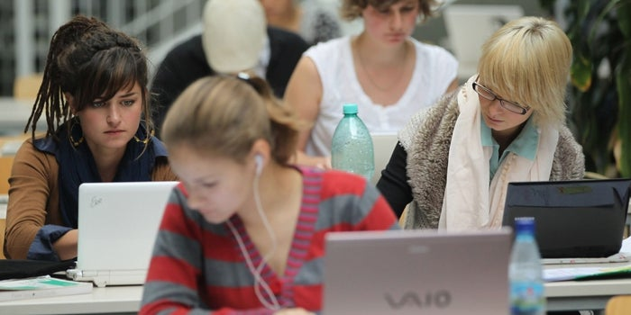 3 Digital Trends Shaping the Future of College Admissions