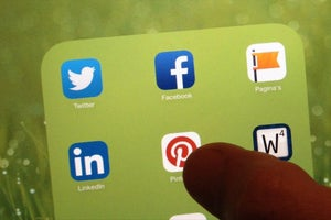 Social Video Throwdown: Pinterest Enters the Ring With Facebook and Twitter